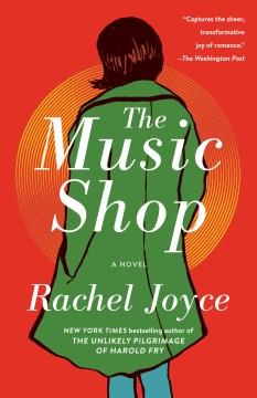 The Music Shop Rachel Joyce