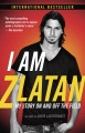 Product I Am Zlatan: My Story on and Off the Field