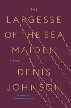 Product The Largesse of the Sea Maiden: Stories