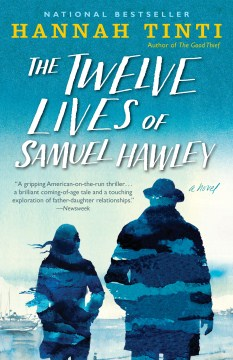 Product The Twelve Lives of Samuel Hawley