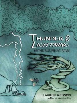 Product Thunder & Lightning: Weather Past, Present, Future