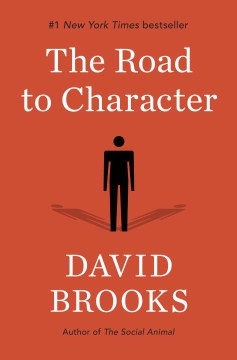 Product The Road to Character