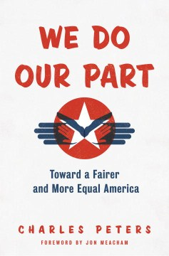 Product We Do Our Part: Toward a Fairer and More Equal America