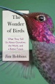 Product The Wonder of Birds