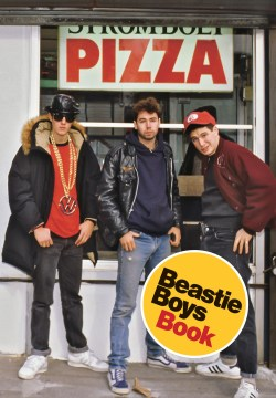 Product Beastie Boys Book