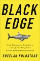 Product Black Edge: Inside Information, Dirty Money, and the Quest to Bring Down the Most Wanted Man on Wall Street