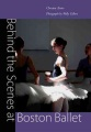 Product Behind the Scenes at Boston Ballet