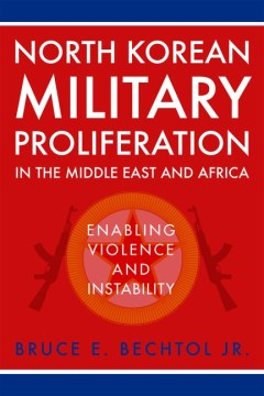 Product North Korean Military Proliferation in the Middle East and Africa: Enabling Violence and Instability