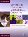 Product Veterinary Hematology and Clinical Chemistry