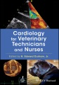 Product Cardiology for Veterinary Technicians and Nurses