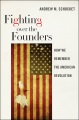 Product Fighting over the Founders