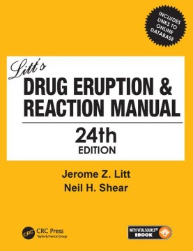 Product Litt's Drug Eruption & Reaction Manual