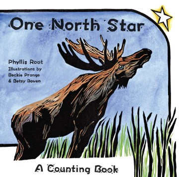 Product One North Star: A Counting Book