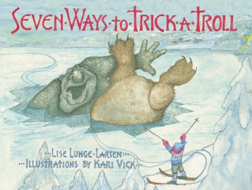 Product Seven Ways to Trick a Troll