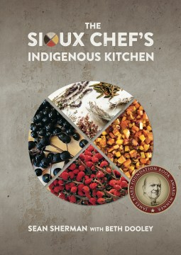 Product The Sioux Chef's Indigenous Kitchen