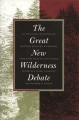 Product The Great New Wilderness Debate