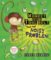 Product Monkey With a Tool Belt and the Noisy Problem