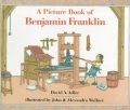 Product A Picture Book of Benjamin Franklin