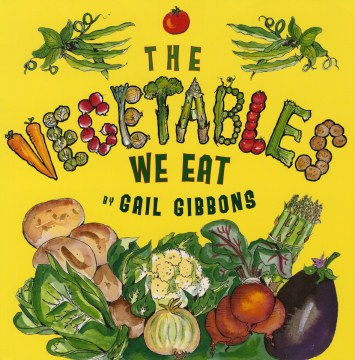 Product The Vegetables We Eat