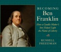 Product Becoming Ben Franklin
