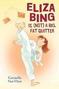 Product Eliza Bing Is Not a Big, Fat Quitter