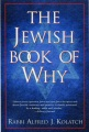 Product The Jewish Book of Why