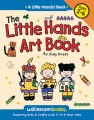 Product The Little Hands Art Book