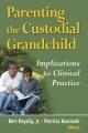 Product Parenting the Custodial Grandchild