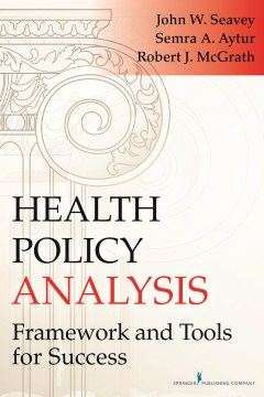 Product Health Policy Analysis: Framework and Tools for Success