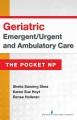 Product Geriatric Emergent/Urgent and Ambulatory Care