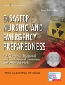 Product Disaster Nursing and Emergency Preparedness: For Chemical, Biological, and Radiological Terrorism, and Other Hazards