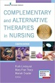 Product Complementary and Alternative Therapies in Nursing