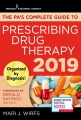 Product The Pa's Complete Guide to Prescribing Drug Ther