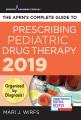 Product The APRN's Complete Guide to Prescribing Pediatric