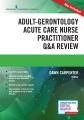 Product Adult-Gerontology Acute Care Nurse Practitioner Q&A Review