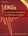 Product EKGs for the Nurse Practitioner and Physician Assi