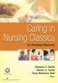 Product Caring in Nursing Classics