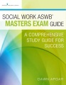 Product Social Work ASWB Masters Exam Guide: A Comprehensive Study Guide for Success