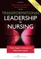 Product Transformational Leadership in Nursing
