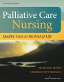Product Palliative Care Nursing: Quality Care to the End of Live