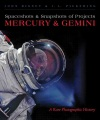 Product Spaceshots and Snapshots of Projects Mercury and G
