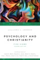 Product Psychology & Christianity: Five Views