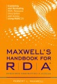 Product Maxwell's Handbook for Resource Description & Acce