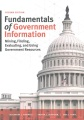 Product Fundamentals of Government Information