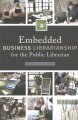 Product Embedded Business Librarianship for the Public Lib