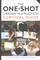 Product The One-Shot Library Instruction Survival Guide