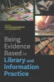 Product Being Evidence Based in Library and Information Pr