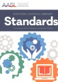 Product National School Library Standards for Learners, Sc