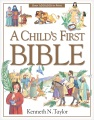 Product A Child's First Bible