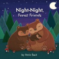 Product Night-Night, Forest Friends
